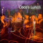 Coco's Lunch: Invisible Rhythm
