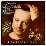 Tommy Emmanuel: Classical Gas