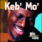 Keb' Mo': Big Wide Grin
