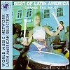 The Rough Guide to Music of Latin America